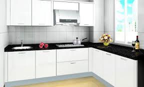 small l shaped kitchen layout ideas