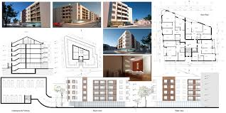 apartment building plans design. Apartment Building Plans Design New Modern Elevations B