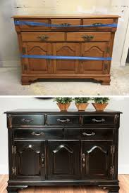 Painting Bedroom Furniture Before And After 17 Best Ideas About Painting Furniture On Pinterest How To Paint