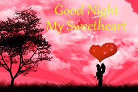 Good Night Love Wallpapers - Wallpaper Cave