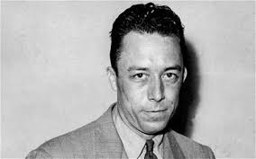 camus the great writer of the absurd telegraph in pictures 20 writers who love football