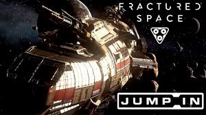 Edge Case Games Ends Development Of Fractured Space Green