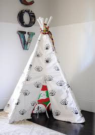 Teepee Pattern New Tips And Tricks For Popular Teepee Pattern Go Haus Go A DIY And