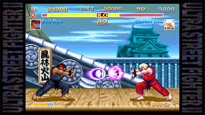 ultra street fighter ii the final challengers for switch reviews