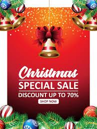 Christmas Greetings Illustration Design Vector Premium