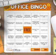 fun in the office. turn the ups and downs of office life into a fun game to play with your coworkers in