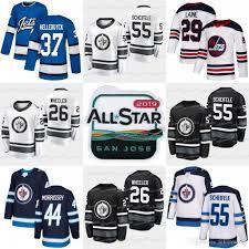 2019 Winnipeg Jets 2019 Winnipeg Jersey Jets Winnipeg Jersey