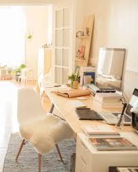 Decorate your office desk Simple Refinery29 Cool Desk Decor Office Accessories