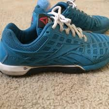 reebok crossfit shoes blue. reebok shoes - crossfit s55 blue