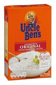 uncle ben s rice original