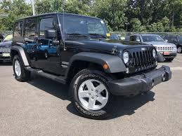 2018 jeep wrangler unlimited sport automatic suv 4x4 4 door regular unleaded v 6 3 6