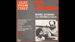 Mario Schiano with Antonello Salis - Out of nowhere - YouTube
