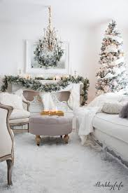 christmas living room decorating ideas. Christmas Living Room Decorating Ideas