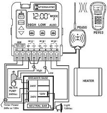 wiring diagram for intermatic timer the wiring diagram pool timer wiring diagram nilza wiring diagram