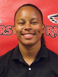 Natasha Smith - Women's Basketball Coach - Southern Oregon University  Athletics
