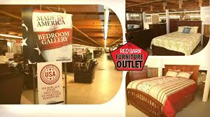 Red Barn Furniture Outlet TV mercial 30 secs