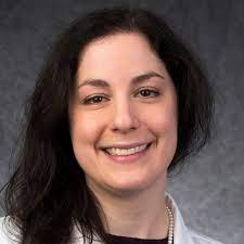 Erica GLASS | Nurse Practitioner | University of Maryland Medical Center,  Baltimore | UMMC | Department of Thoracic Surgery