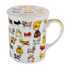 brew in cups gaiwans loose leaf teas accessories the tea smith cats n dogs tea cup infuser