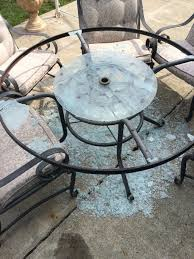 gorgeous patio table replacement glass replacement glass table top for patio furniture home design outdoor remodel inspiration