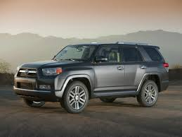 Pre-Owned 2010 Toyota 4Runner Limited 4D Sport Utility in Colorado ...