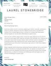 Laurel Stonebridge Resume Template Vol I Stand Out Shop