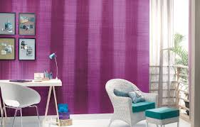 Purple Wall Design For All You May Also Like