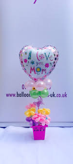 mothers day balloons or birthday balloons designed by balloonbouquets uk co uk