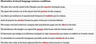 Word In Red Sentences Were Presented One Word At A Time Using Rapid