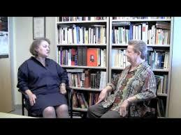 Martha Nell Smith Interview w Lyndall Gordon Part 1 - YouTube