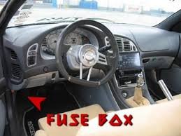 get fuse box diagram for mitsubishi eclipse gst fixya it is fuse 14 in the under dash fuse box it will be a blue