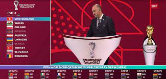 The 2022 fifa world cup qualification process is a series of tournaments organised by the six fifa confederations to decide 31 of the 32 teams that will play in the 2022 fifa world cup, with qatar qualifying automatically as hosts. Schweiz In Der Wm Qualifikation Gegen Italien Und Nordirland Top Online