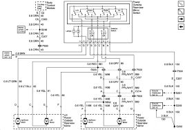 wiring diagram for 1999 chevy tahoe the wiring diagram 1999 tahoe power mirror wiring diagram gm forum buick wiring diagram