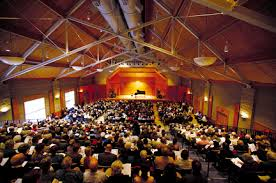 Portland Armory Seating Chart Our Critics Find The Best Seats In The House Oregonlive Com