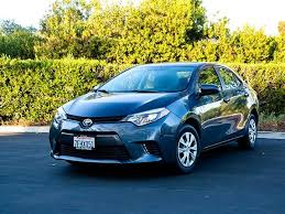 toyota corolla 2015 blue. Perfect 2015 As One Of The Longestrunning Nameplates In World And Bestselling  Car History Toyota Corolla Has Provided Template For Affordable  On 2015 Blue _