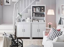 white living room furniture small. Study Room Furniture Ikea. Heavenly Ikea Storage For Small Spaces By Decorating Modern White Living S