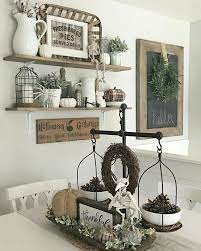 farmhouse kitchen wall decor ideas best 10 country