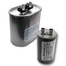 24 0 400 3c Howard Lighting 400v Mfd Oil Filled Capacitor