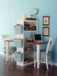 19 great home offices for small spaces and mobile homes budget friendly home offices