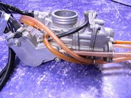 wr450f carburetor assembly complete for stock wr450f carb for 03 11