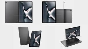 Realme Pad: Realme's first-ever tablet ...