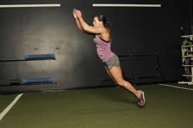Как научиться прыгать в длину с места Время полезных советов Как правильно отталкиваться