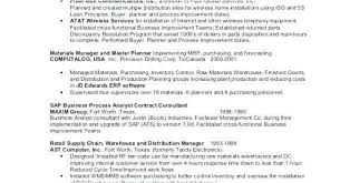 Does A Resume Have To Be One Page Inspirational Examples Of One Page
