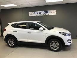 Hyundai Tucson In Bellville - Used Hyundai Tucson 2016 Bellville Mitula  Cars U