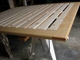 Japanese Platform Bed Diy Platform Bed Frame Beds Decoration