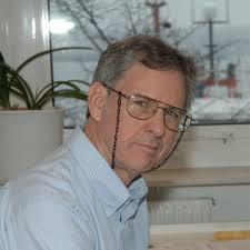 William Emery | Environmental Engineering Program | University of ...