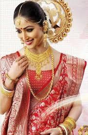 5 best bengali bridal makeup looks yami gautam look