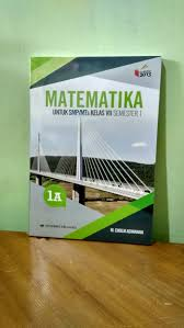 Rangkuman materi dan kunci jawaban buku siswa kurikulum 2013 revisi 2017. Jual Matematika 1a Untuk Smp Mts Kelas Vii Semester 1 K13n Erlangga Jakarta Pusat Toko Buku Mata Air Tokopedia