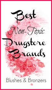 non toxic makeup that doesn t cost a fortune these makeup brands