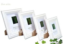 8 x 12 frame inch table setting real wood picture hanging wall 5 6 7 creative