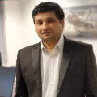 Ajay Bhate - Assistant Consultant - Tata Consultancy Services | LinkedIn